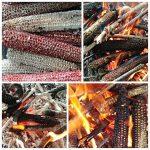 Corn Cob Fire