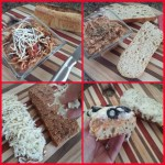 Spaghetti French Bread Pizza