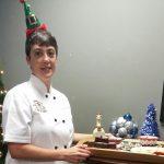 Fruitcake WAFB Chef Susanne Duplantis Baton Rouge