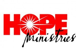 HOPE logo small