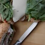Neopolitan Sandwich