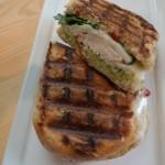 Neopolitan panini
