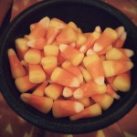 Leftover Candy Corn