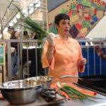 Baton Rouge Farmers Market Susanne Duplantis