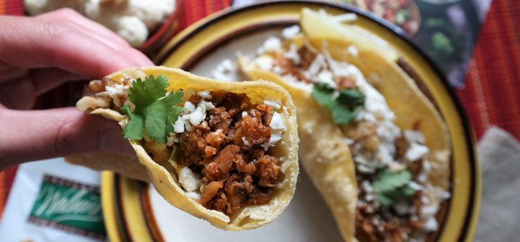 Craving Mexican Food?