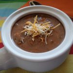 Makeover My Leftover Tortilla Soup