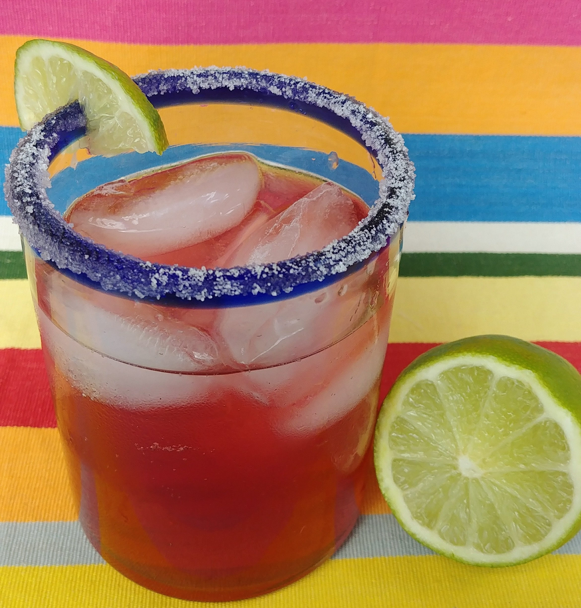 Berry Bubbly Rita