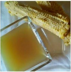 Food Waste Corn Cob Stock