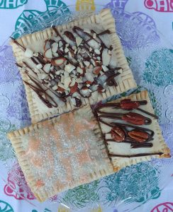 Leftover Easter Candy Pop-Tarts
